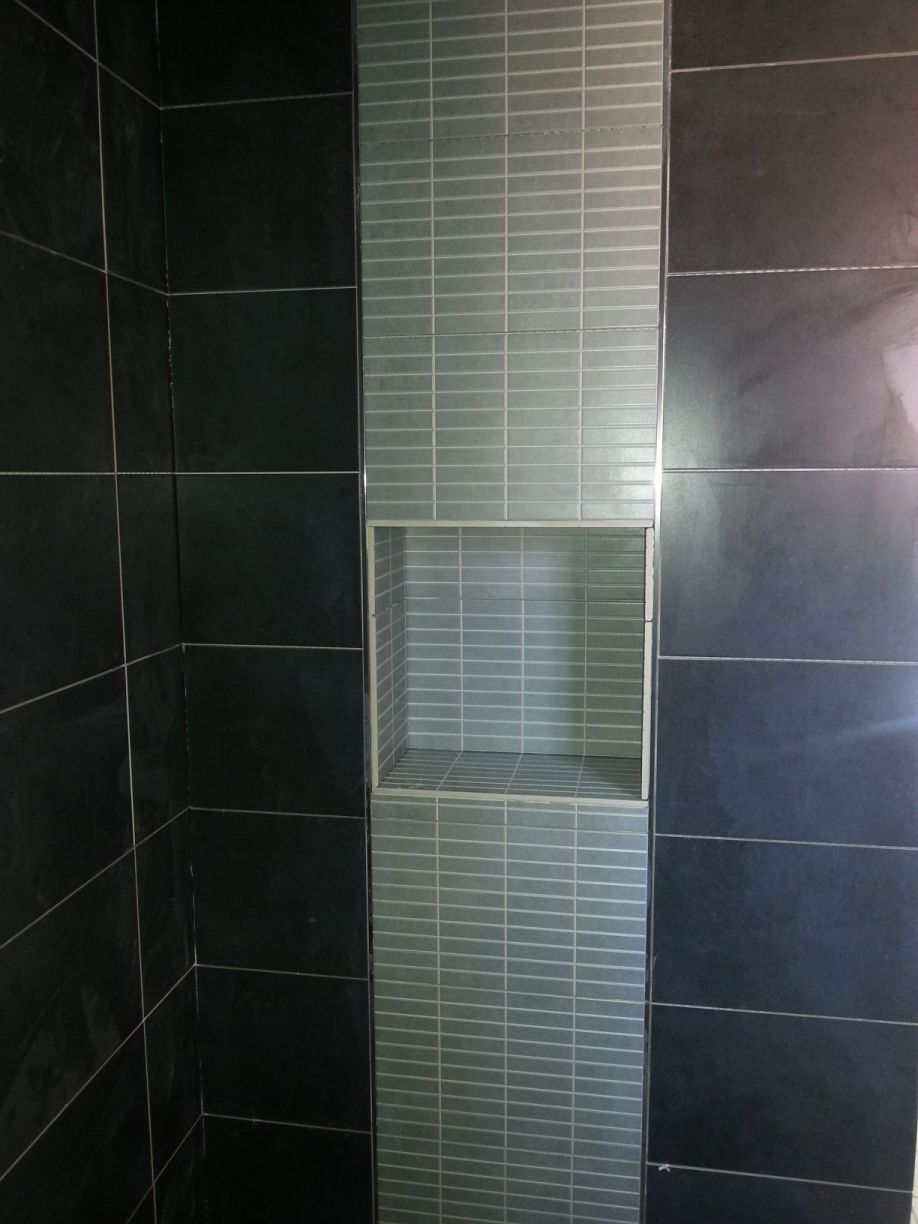 photo fa 239 ence salle de bain reste les joints 224 faire carrelage fa 239 ence pyrenees