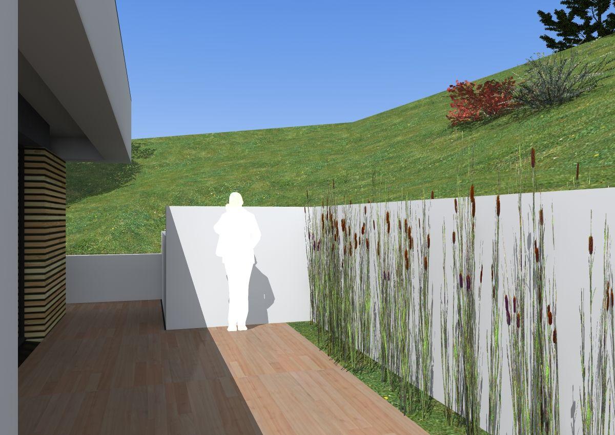 Implantation et am nagement jardin seine et marne for Implantation jardin paysager
