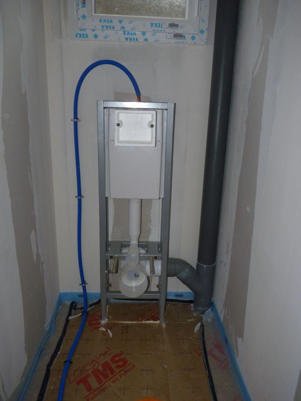 Implantation cuisine implantation salle de bains les vrd d marre ardennes - Enlever tartre dans wc ...