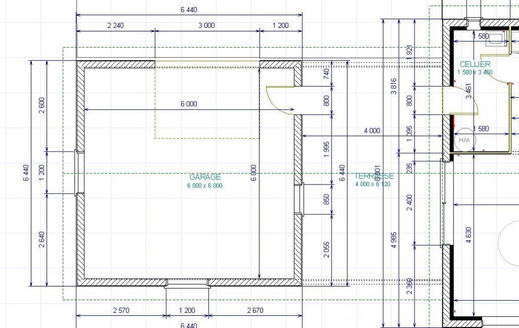 hauteur linteau et chainage 20 messages. Black Bedroom Furniture Sets. Home Design Ideas