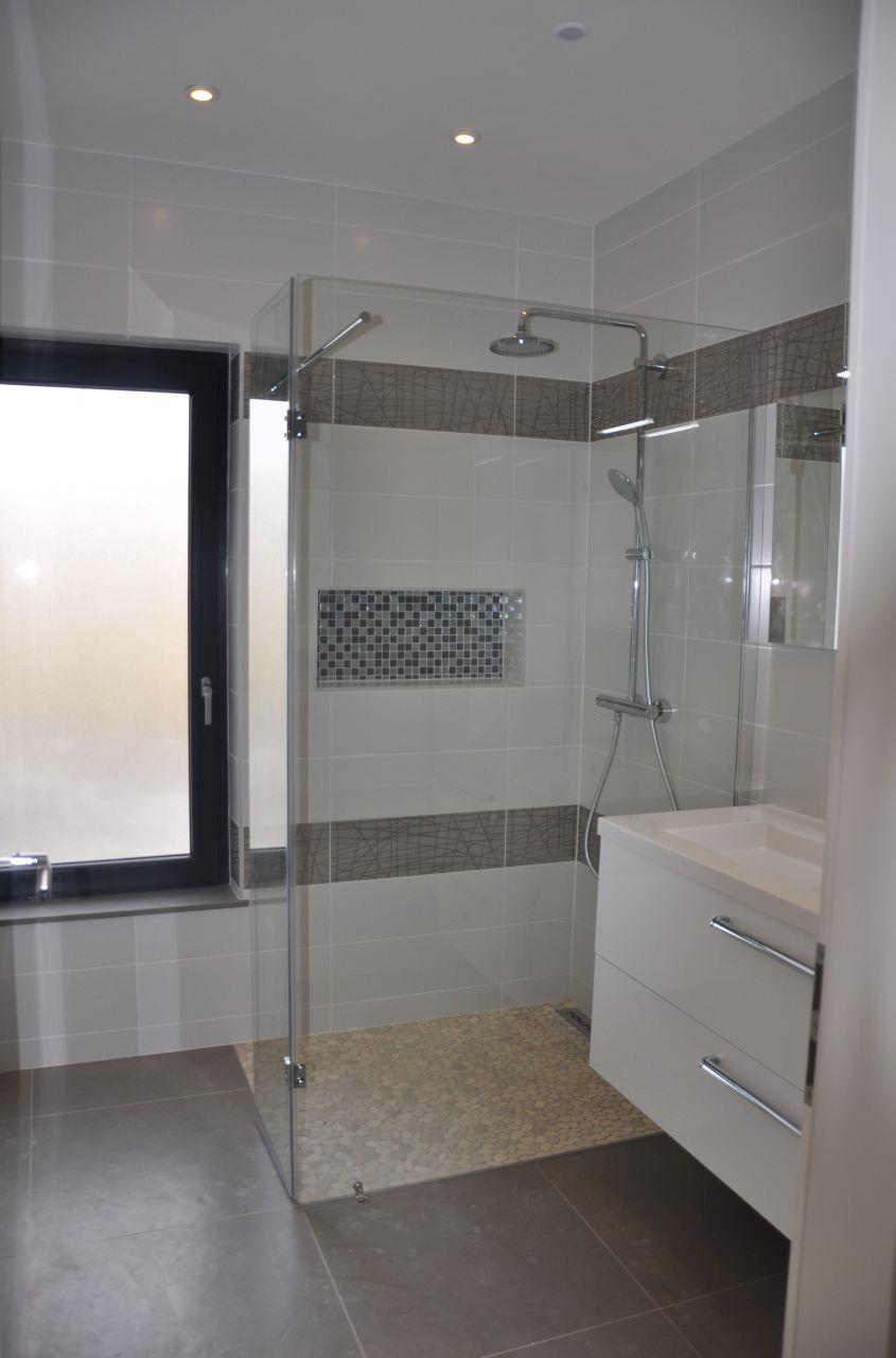 amenagement salle d eau. Black Bedroom Furniture Sets. Home Design Ideas