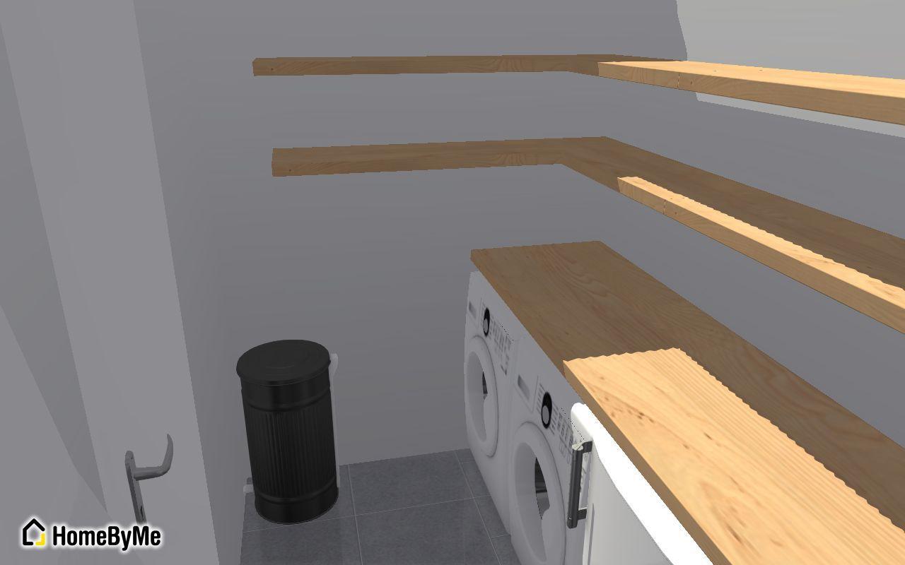 Envia Cuisine Fleury Les Aubrais maison rt2012 cpr , loiret