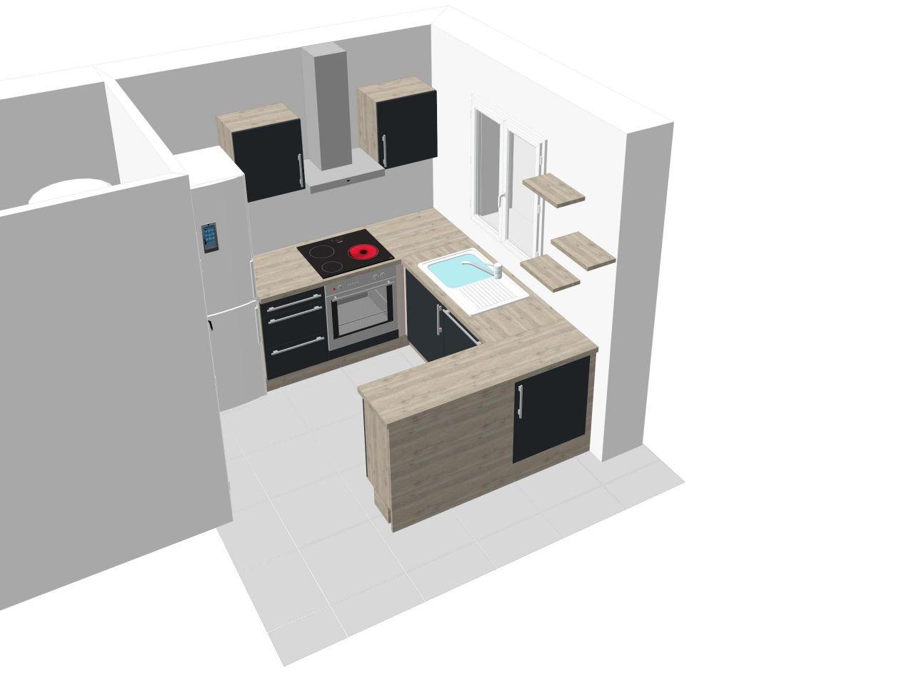 Notre visuel de notre cuisine
