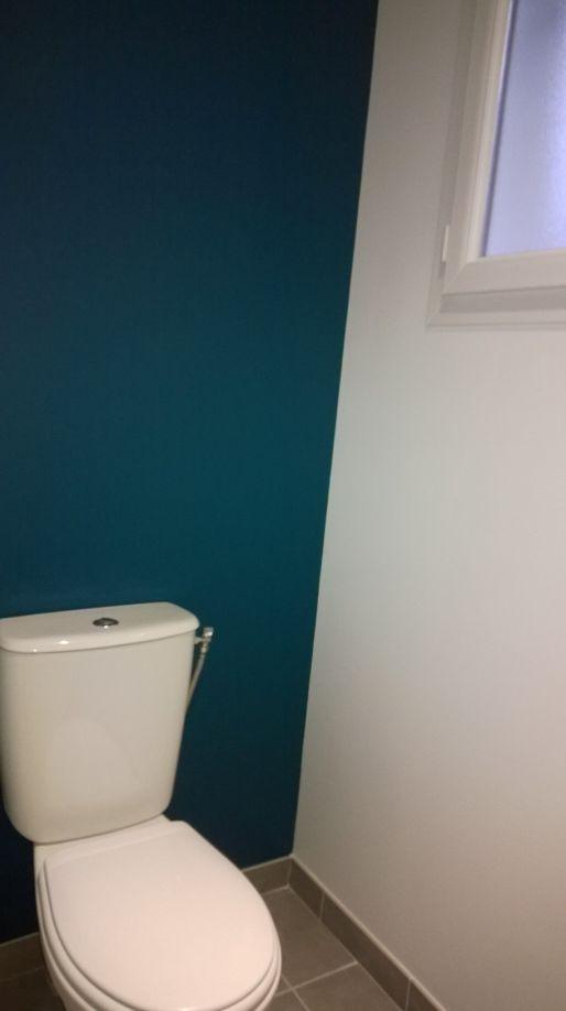 La chambre du p 39 tit prince les wc de l 39 entr e pyrenees for Peinture pour wc