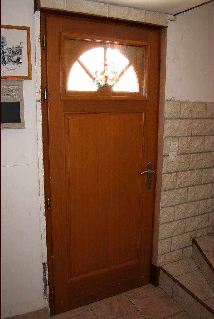 Remplacer Une Porte DEntre