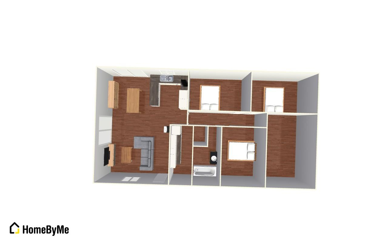 Avis plan maison 85 m2 14 messages for Modele maison 85 m2