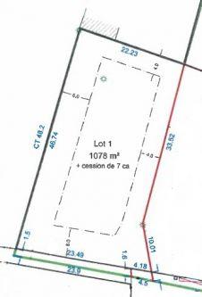 Maison de plain pied rt2012 144m2 gironde for Plan de maison sur terrain de 400m2
