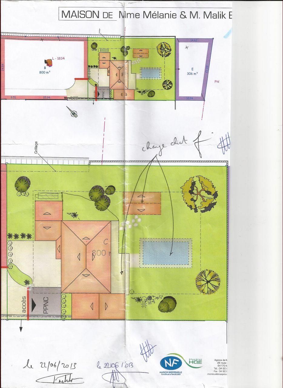 Plan Ou Photo Pool House Pour Piscine avis plan pour pool house - 20 messages