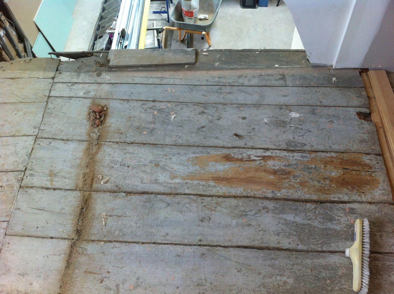 Refaire Joint Parquet Ancien récupérer très vieux parquet [photos] - 13 messages