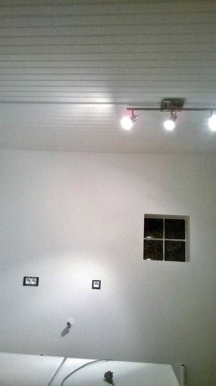 Les deux terrasses la chambre d 39 amis deux lits la - Installer seche linge sur lave linge ...