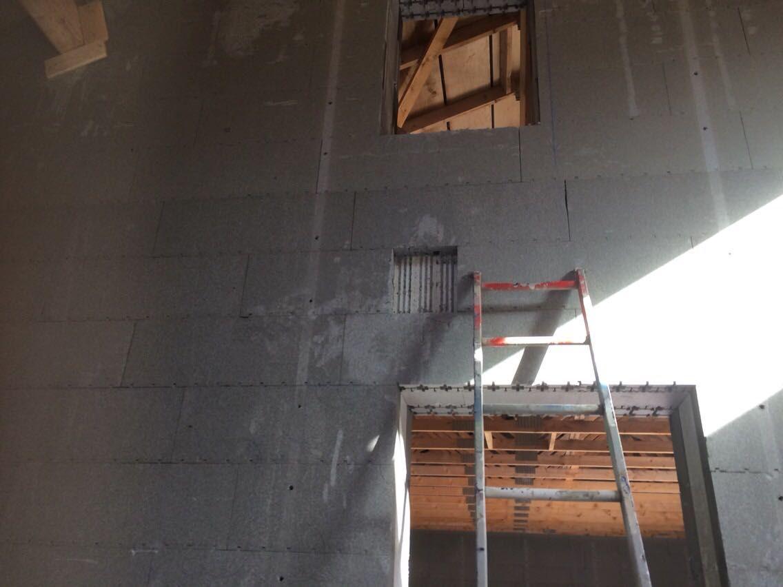 Porte galandage puit de lumi re mezzanine lot - Combien coute un puit de lumiere ...