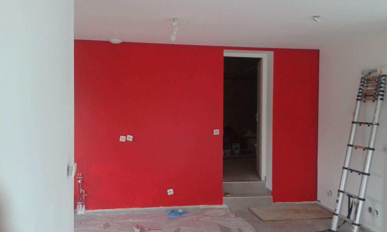 Peinture plafond peinture cuisine peinture la boisse for Peinture plafond cuisine