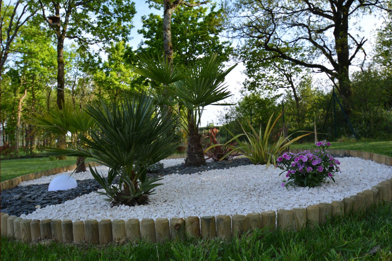 Photo d co g n rale du jardin vendee 85 avril 2015 for Jardin 85