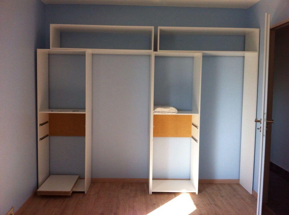 kit dressing casto et leroy 6 messages. Black Bedroom Furniture Sets. Home Design Ideas