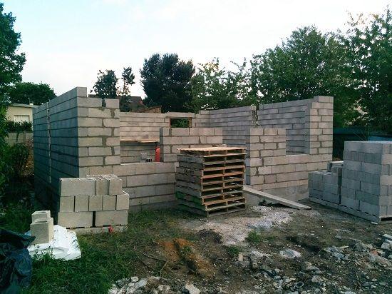 Ma maison a construire dans le 94 val de marne for Construire maison 94
