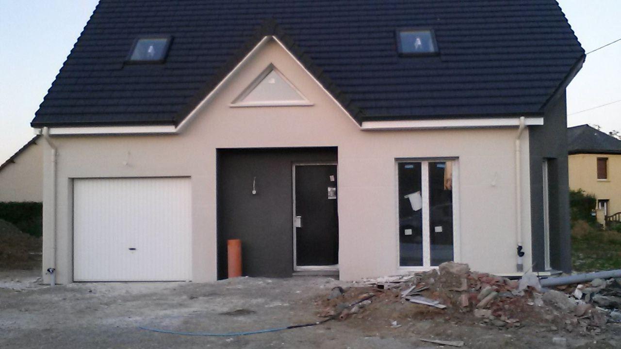 Avis Maison Habitat Concept maison habitat concept près d'yvetot , etoutteville (seine