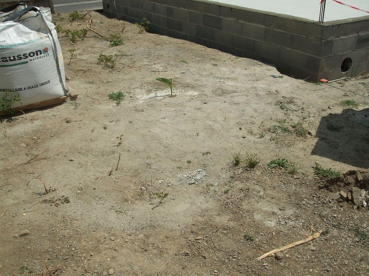 etat du terrain du voisin qui souhaite que ce soit nettoyé