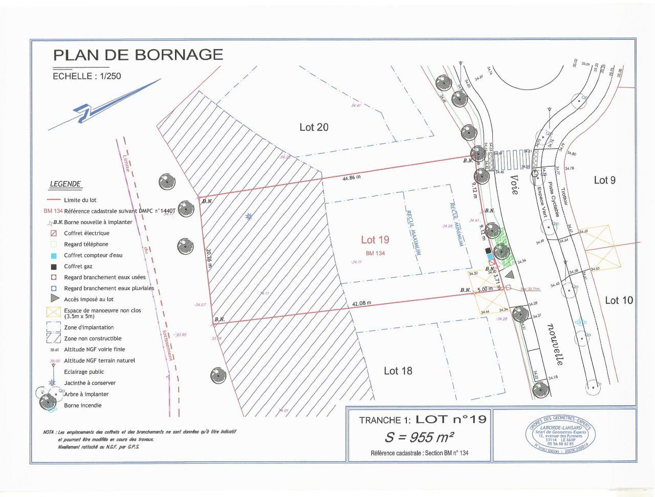 Plan de masse maison gratuit cette section va vous aider dans la conception de votre plan de - Dessiner un plan de masse ...