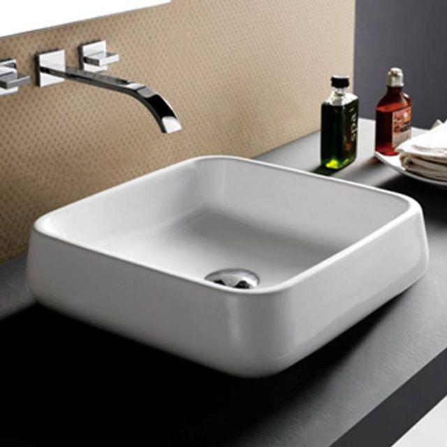 Meubles vasque pour salle de bain et salle d 39 eau meubles for Quel prix pour refaire une salle de bain