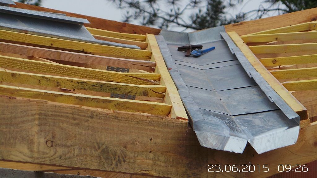 drainage p riph rique maison ventana blog. Black Bedroom Furniture Sets. Home Design Ideas