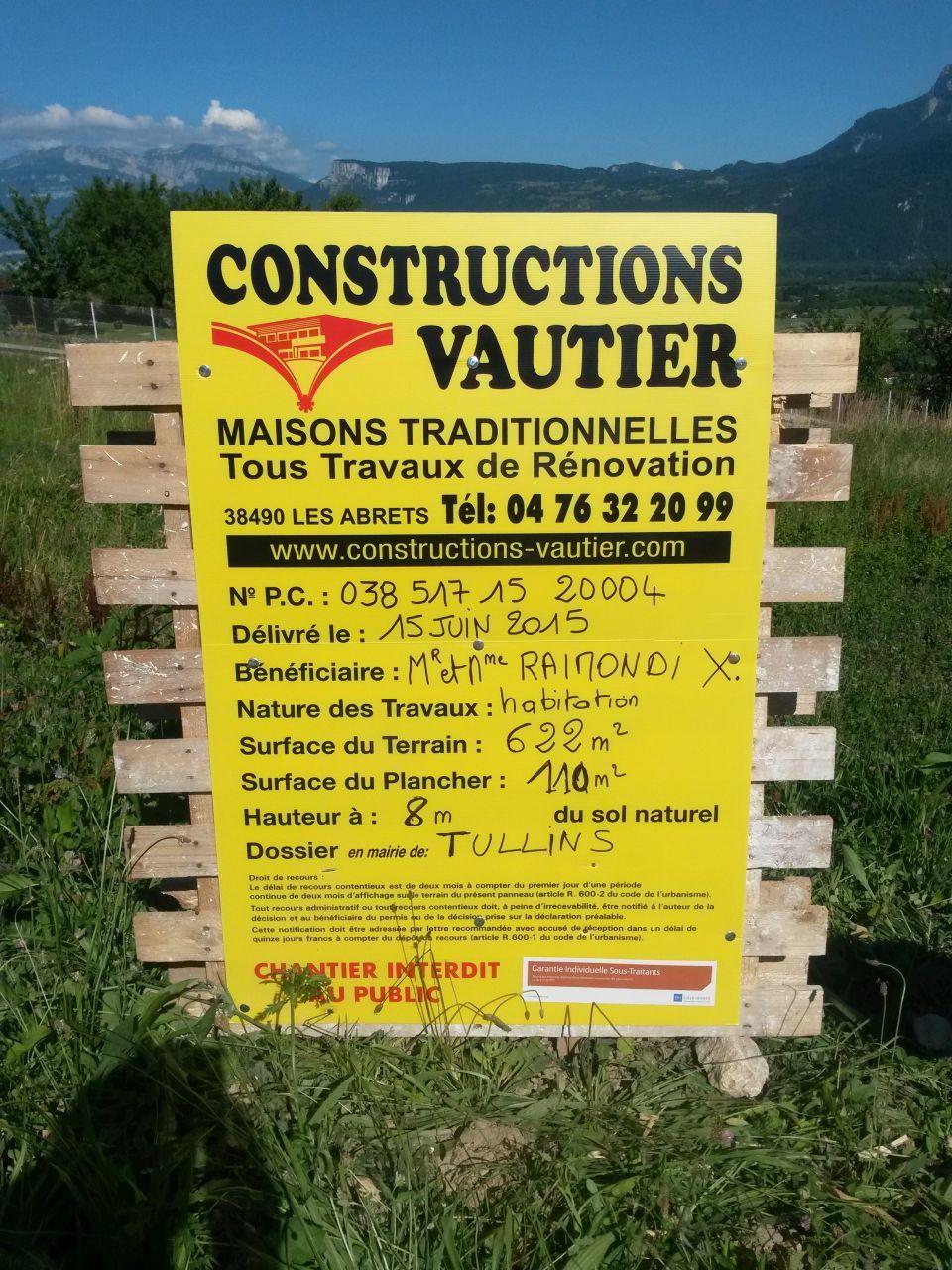 forum construction vautier