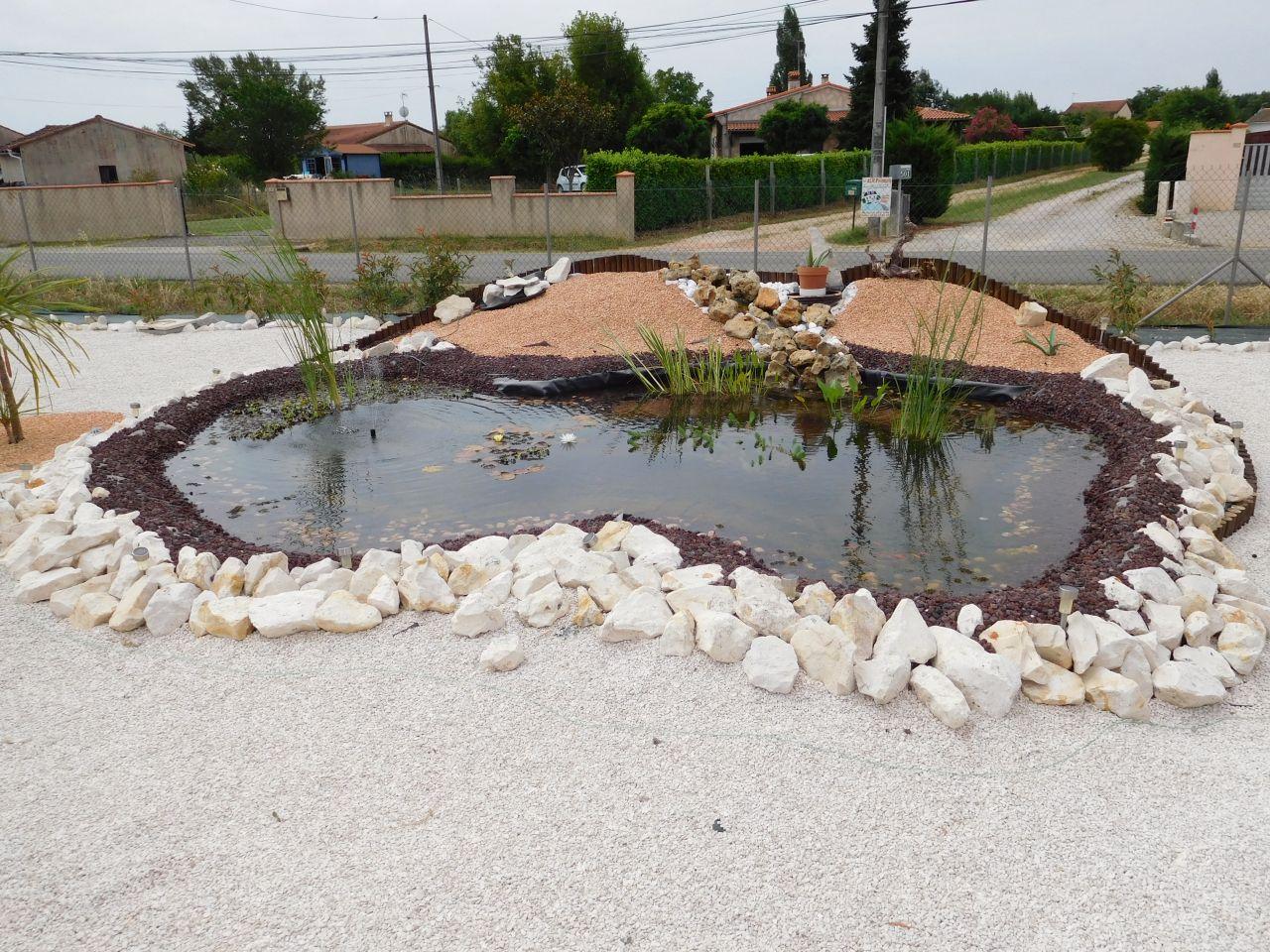 Choix du poele a granule longue absence nouvelles for Bache bassin verte