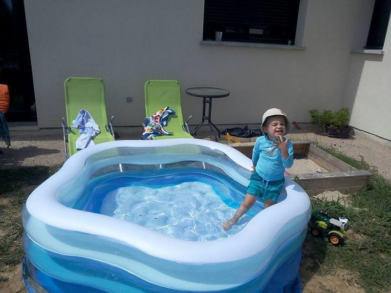 Am nagement am nagement ext rieur exon ration de la - Taxe amenagement piscine ...