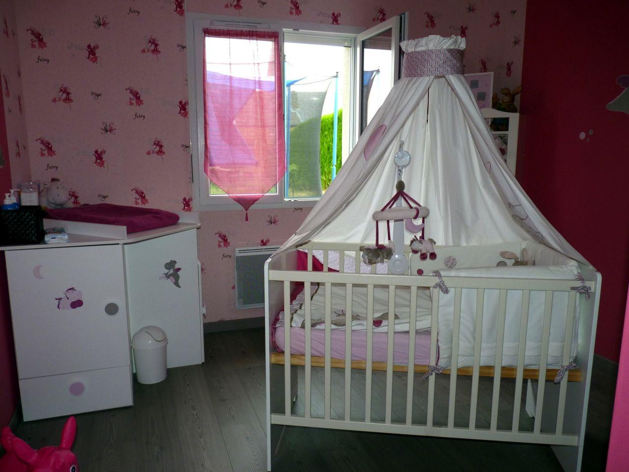 Chambre De Fille Bien Rangée – Gawwal.com