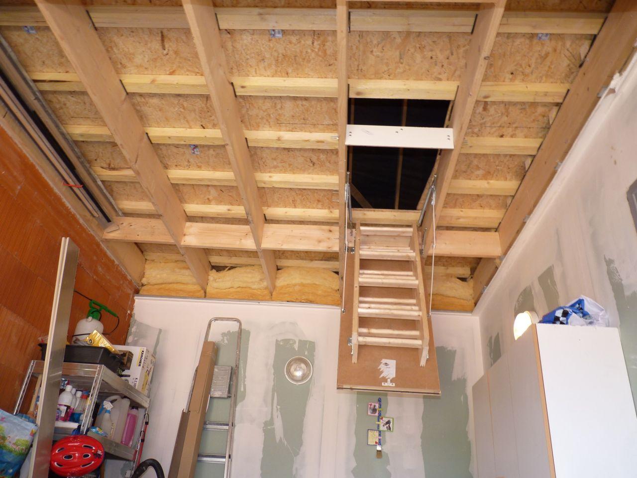 montage escalier escamotable free acheter un escalier escamotable pas cher sur le net pose et. Black Bedroom Furniture Sets. Home Design Ideas