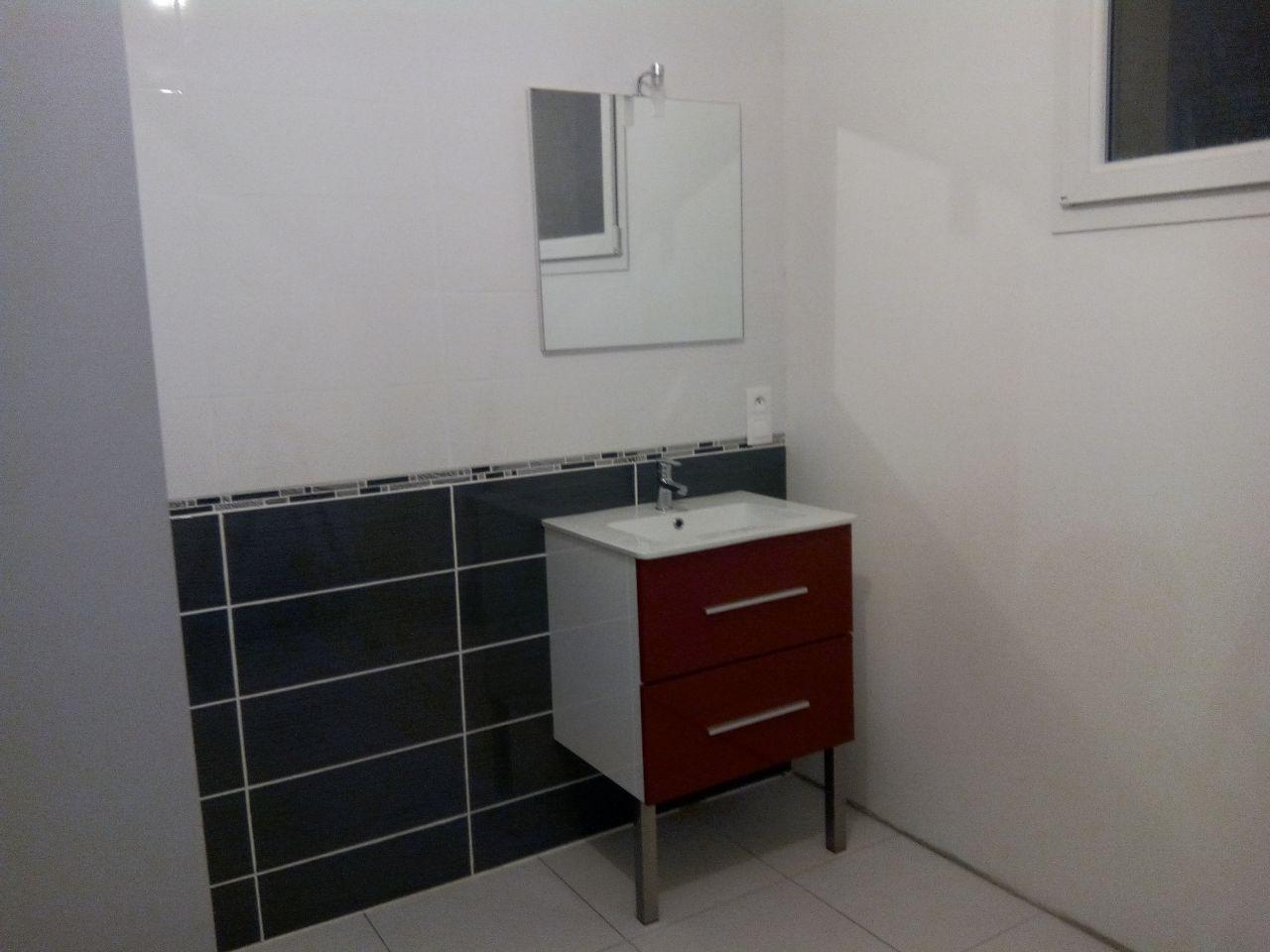 Finition salle de bain et espace web fin des chambres - Finition de salle de bain ...