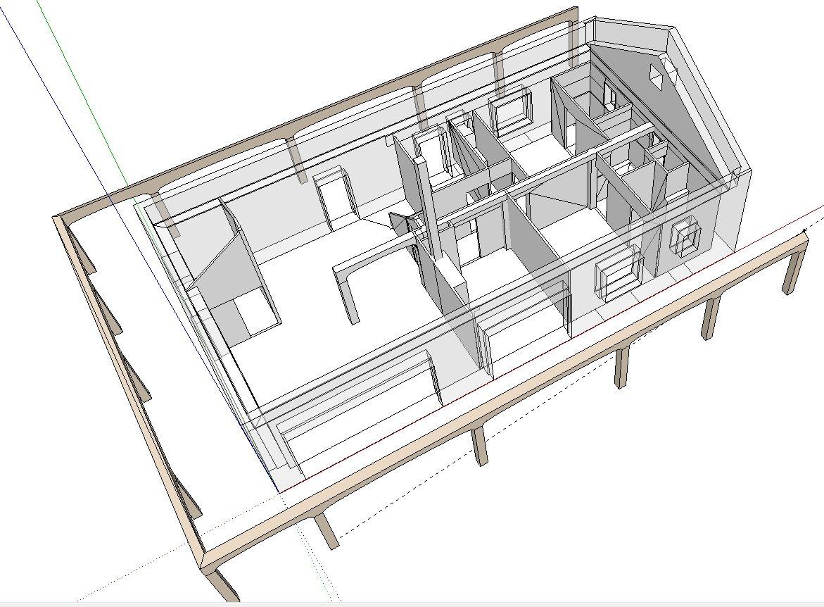 le plan 3D 1