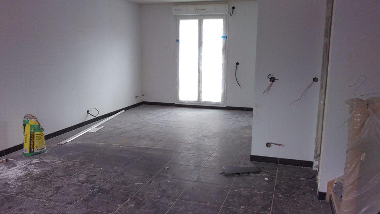 Projet cuisine kaufman les allees du loselet for Constructeur maison individuelle kaufman
