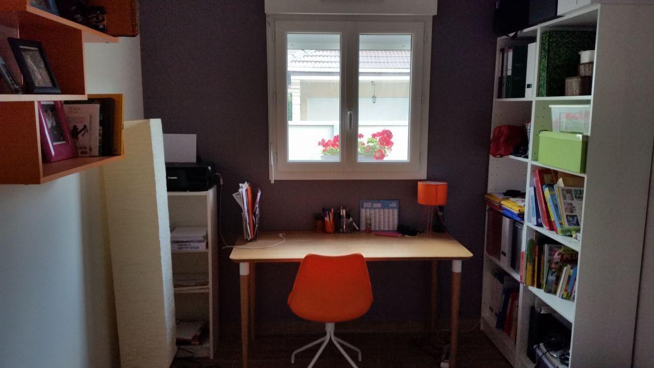 bureau en cours de d coration gagny seine saint denis. Black Bedroom Furniture Sets. Home Design Ideas