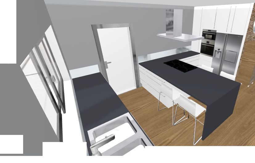 Les projets-implantation de vos cuisines - 8801 messages - Page 536