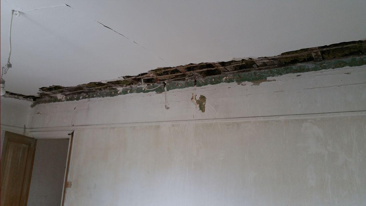 Conseils pour la suppression d 39 un mur porteur for Devis abattre mur porteur