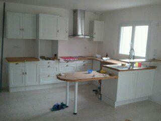 cuisine maison B en cours