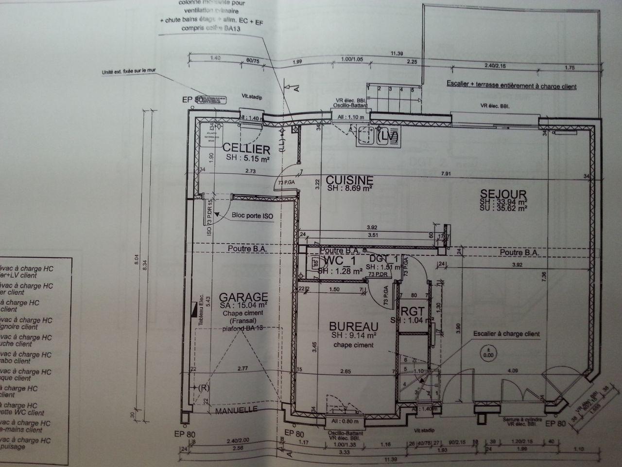 projet de notre futur nid douillet la construction de. Black Bedroom Furniture Sets. Home Design Ideas
