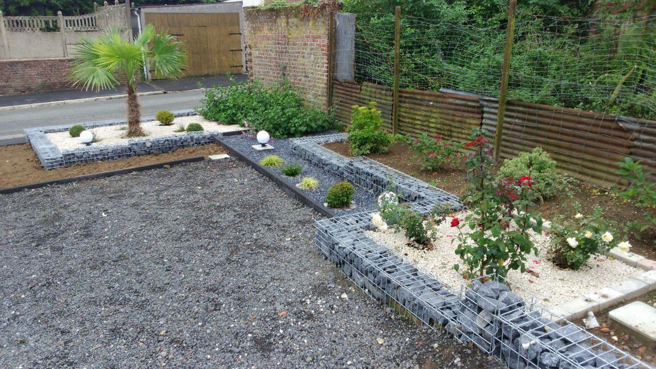 Jardin d 39 accueil nord for Prix entretien jardin