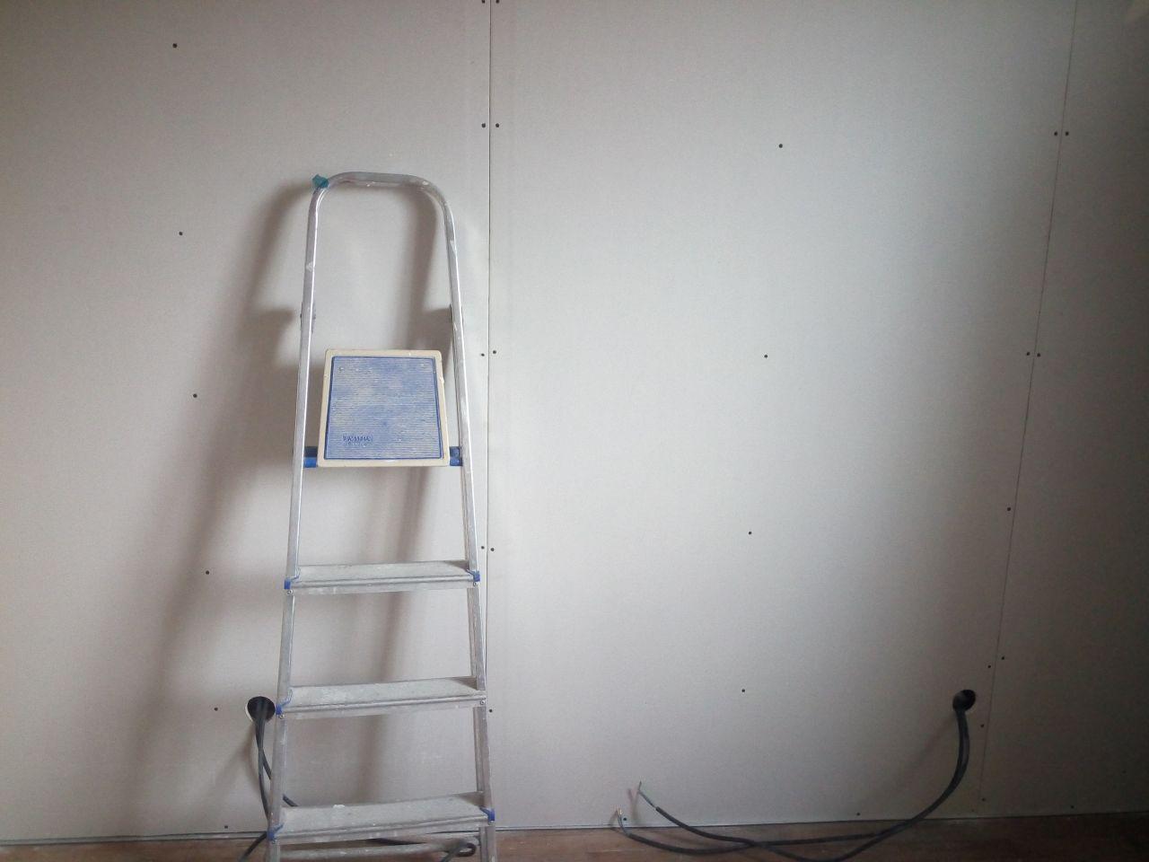Mur de chambre 2
