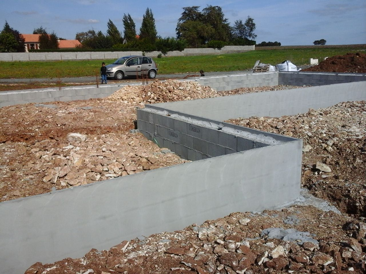 Ptitemaisonfamiliale79 deux sevres for Construction mur porteur