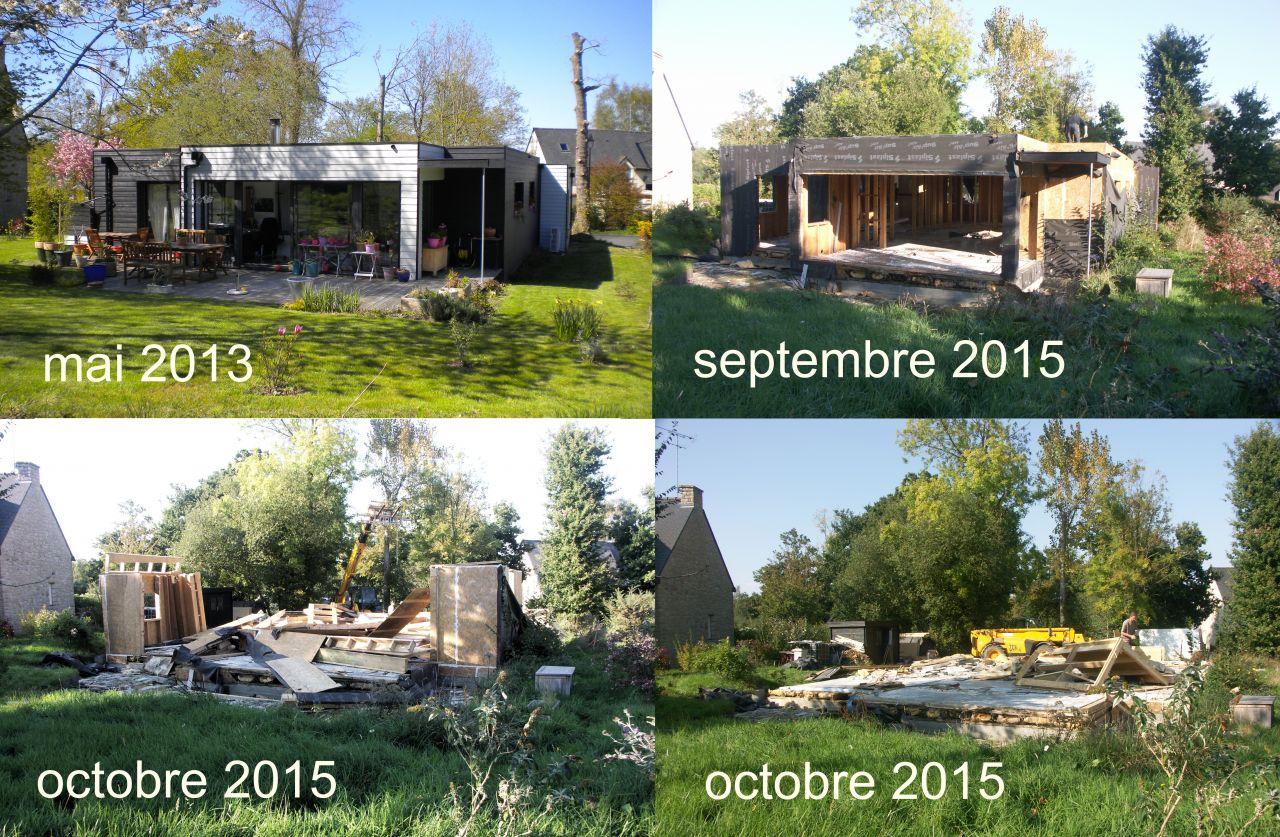 Avant et pendant les 30 derniers jours !