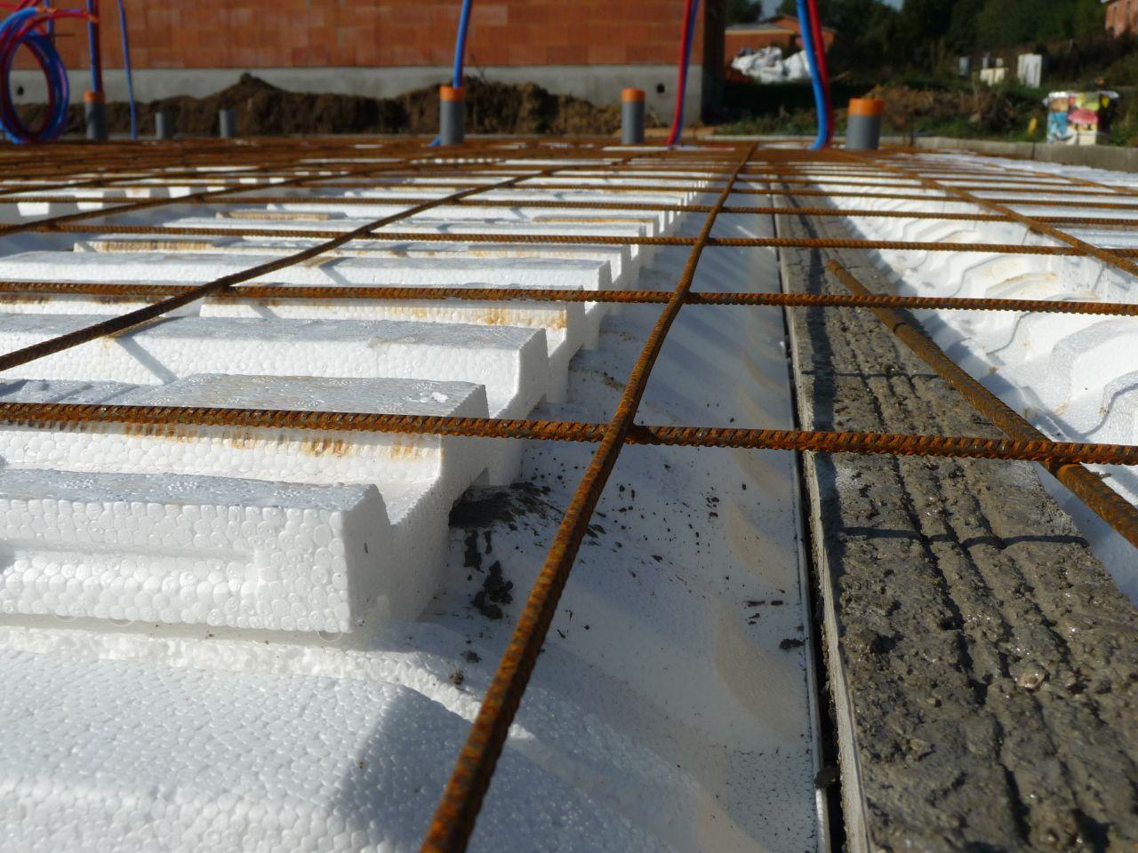Les rehausses polystyrène (type : KP1)