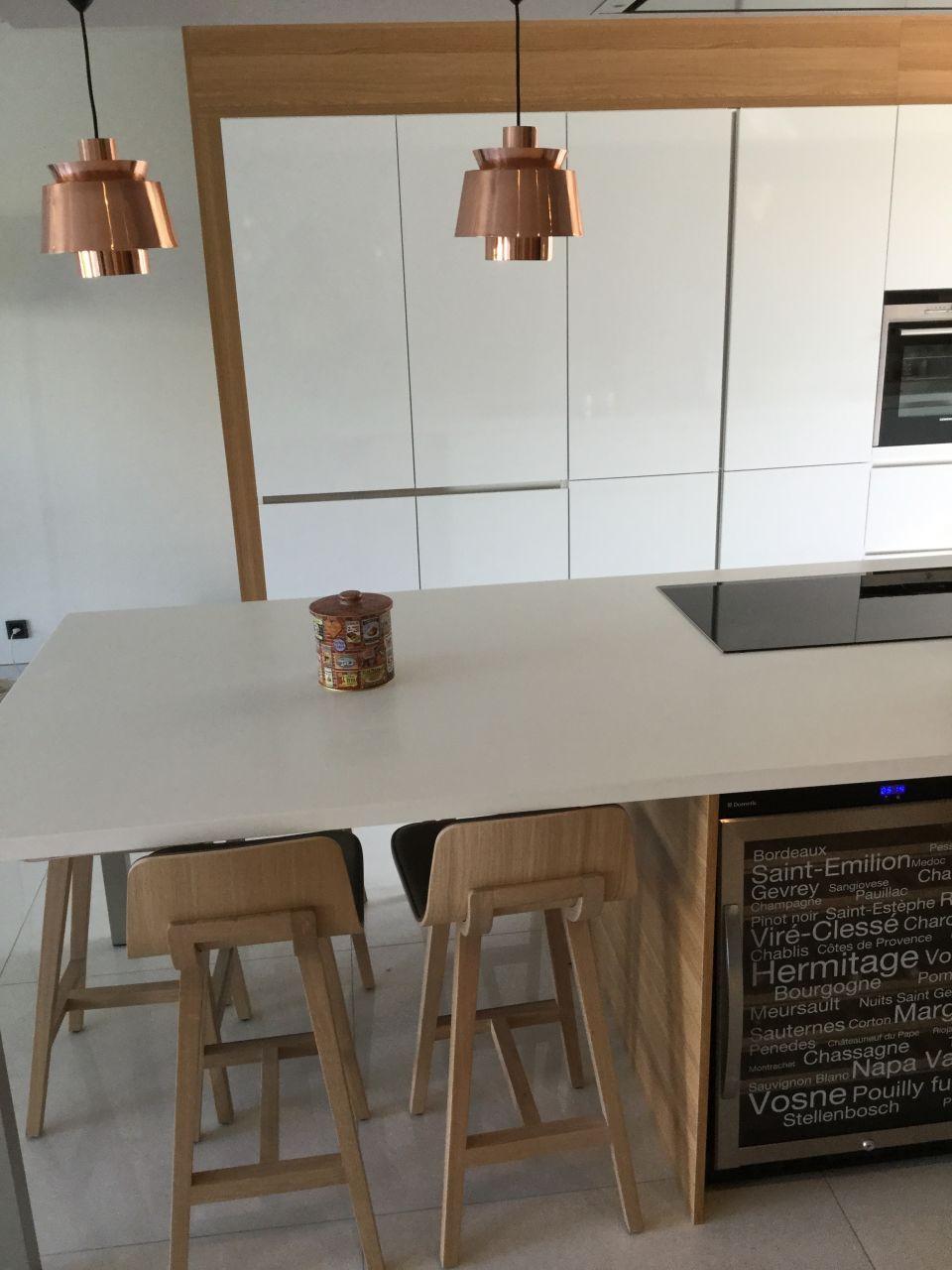 escalier int rieur rambarde et balisage cuisine et d co entr e et salon maisons alfort. Black Bedroom Furniture Sets. Home Design Ideas