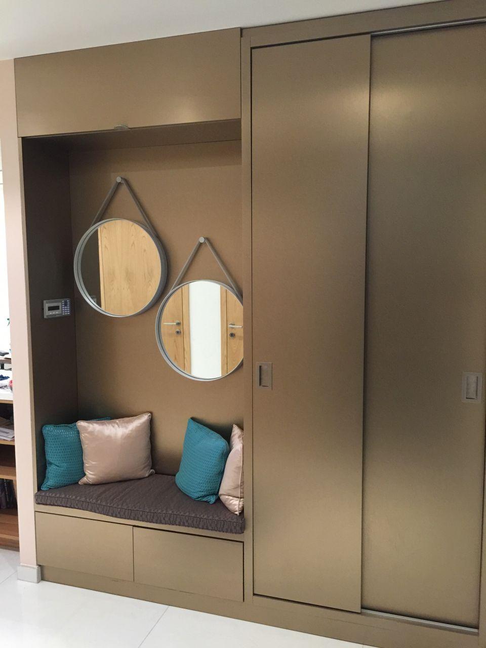 Escalier int rieur rambarde et balisage cuisine et for Escalier entre cuisine et salon