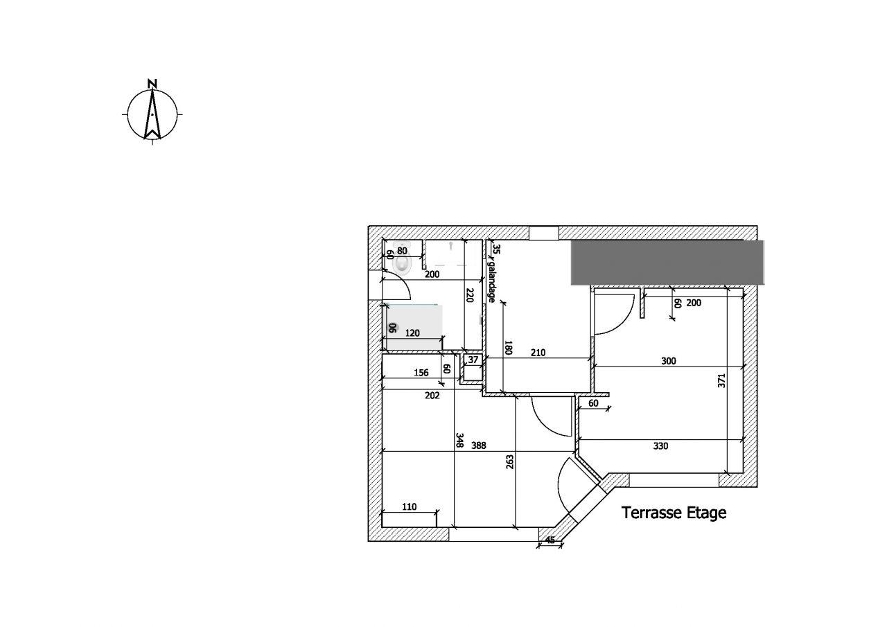 Plan étage definitif
