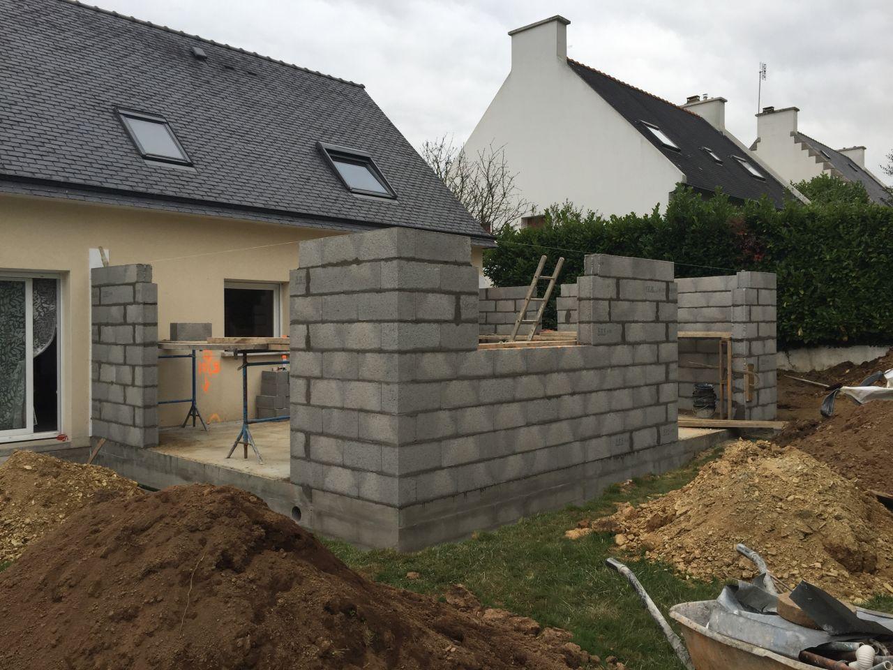 Murs étape 2