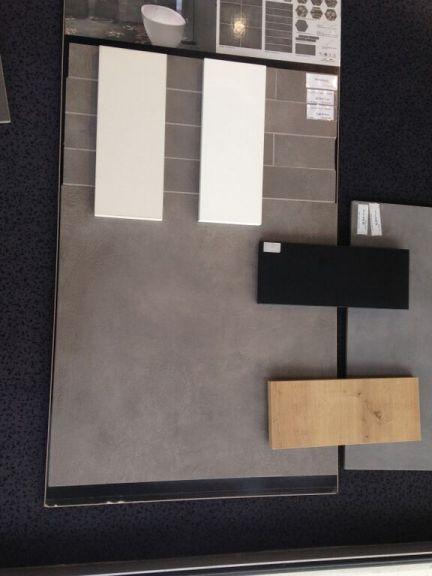 photo carrelage pi ce de vie carrelage fa ence vendee 85. Black Bedroom Furniture Sets. Home Design Ideas