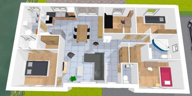 avis sur ce plan svp pour mon fr re r solu 16 messages. Black Bedroom Furniture Sets. Home Design Ideas