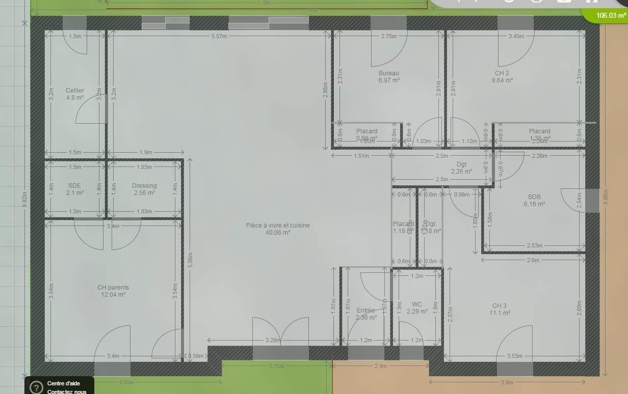 Avis constructeur maison nord pas de calais for Constructeur maison individuelle nord pas de calais