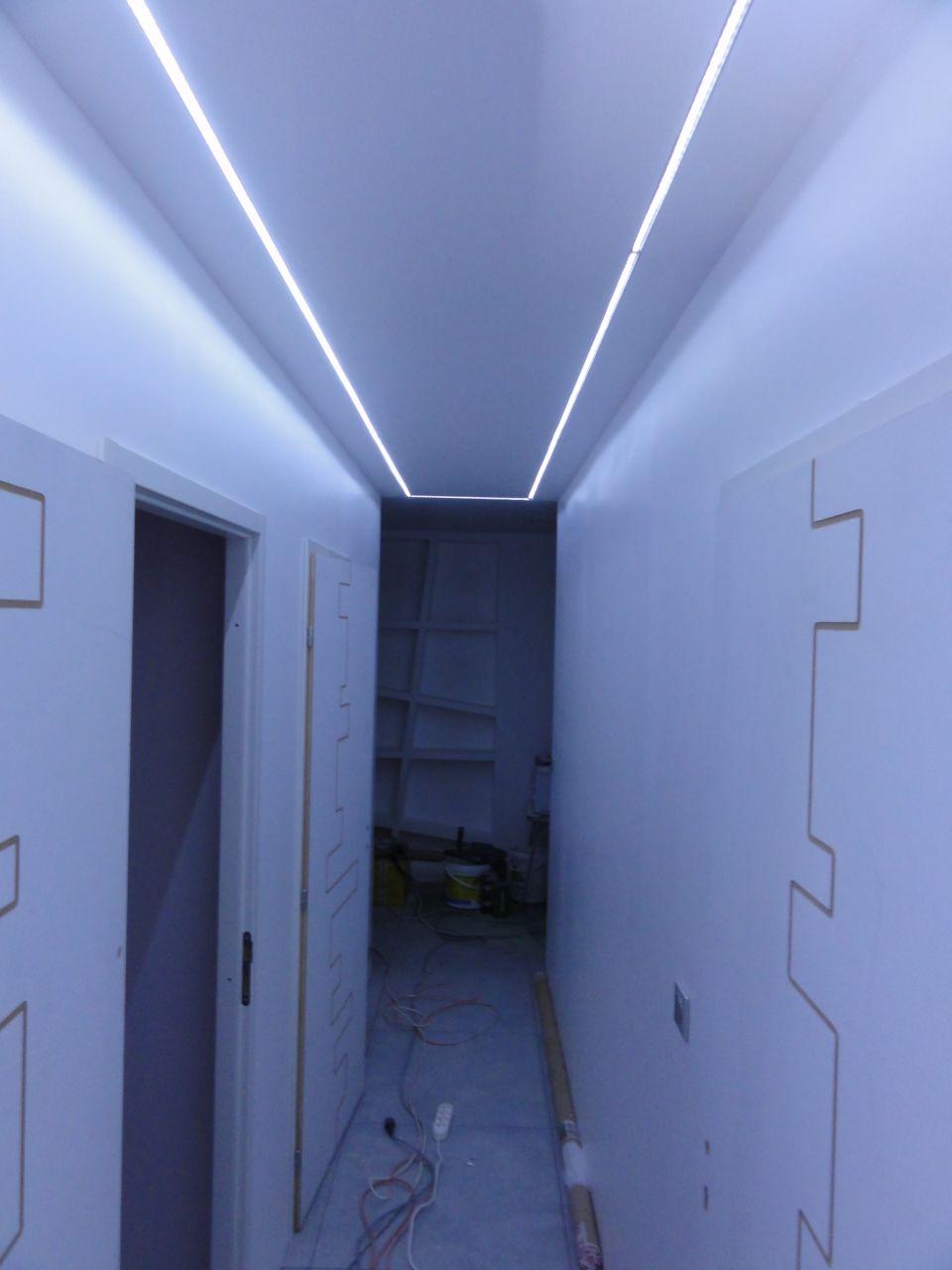 Bandeau Led Encastrable Plafond ruban led de qualité pour l'éclairage - 17 messages